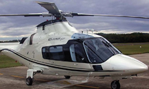 2005 A109 Power for Sale
